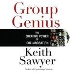 Group Genius cover