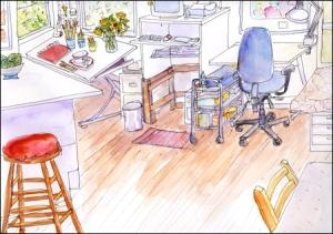 Studio by Jana Bouc