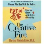 Creative Fire cover