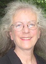 Author Marcia Yudkin